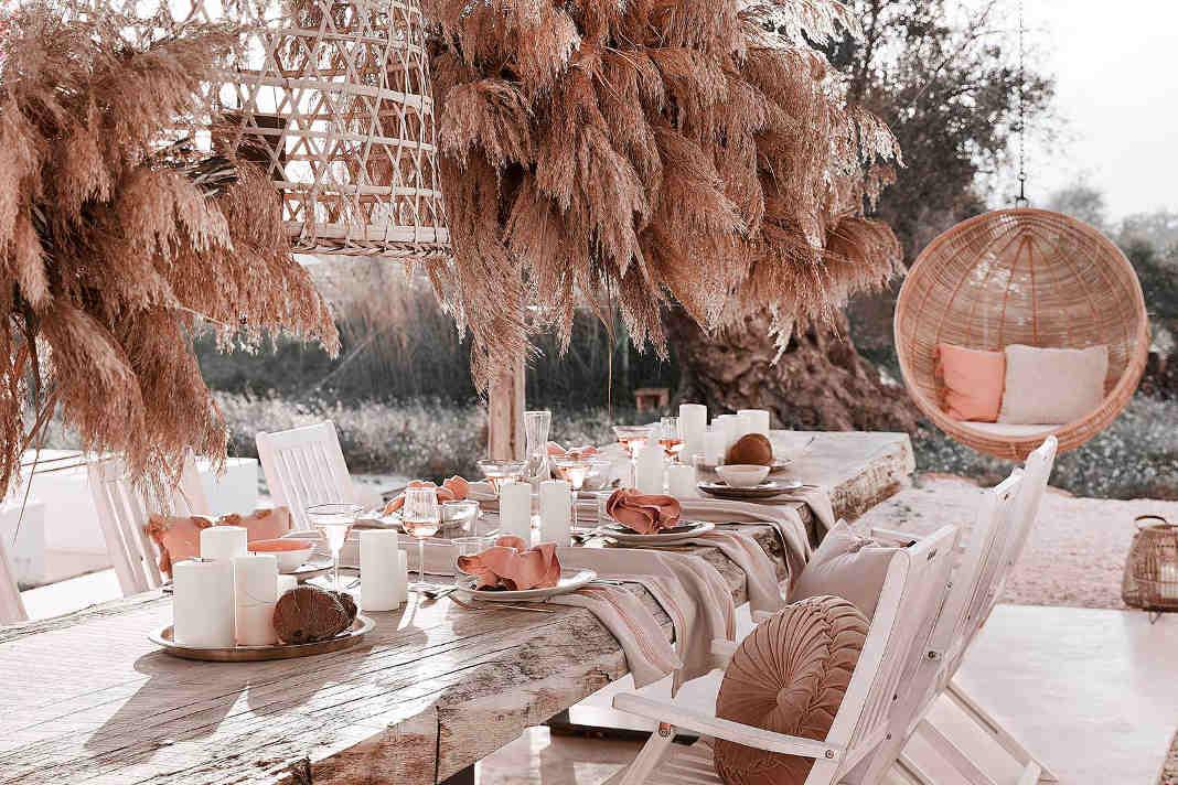 Gartenmoebel aus Holz - WestwingNow