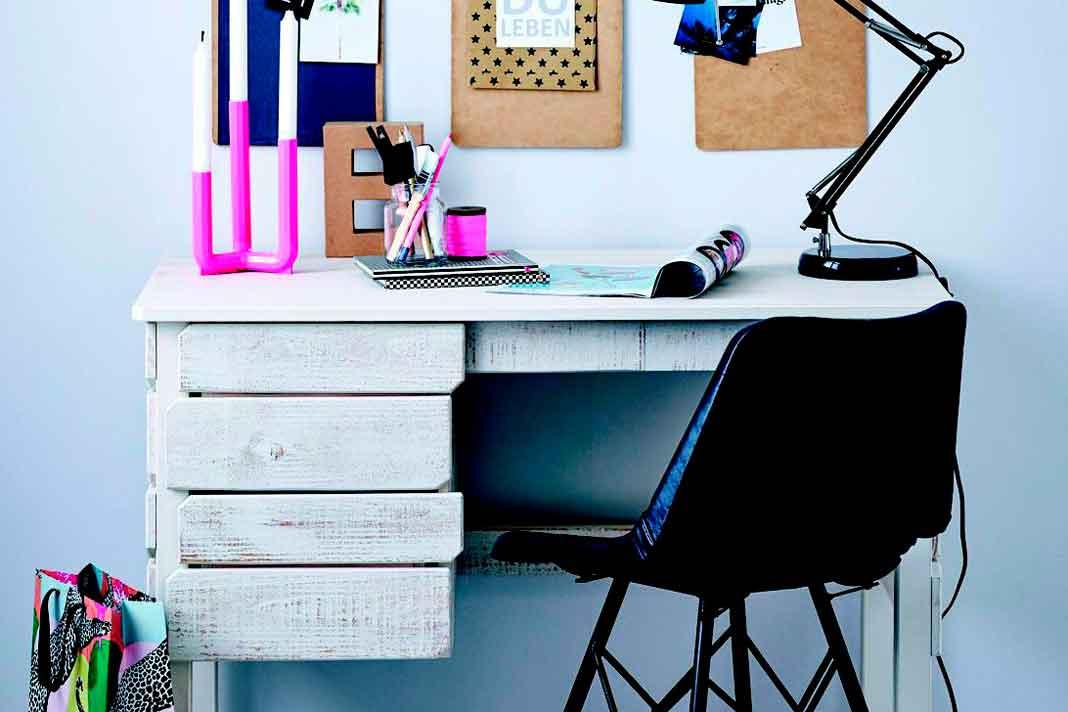 Schreibtisch für kleine Räume