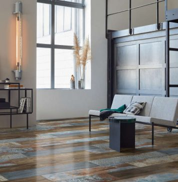 Industrial Look - Neuer Designboden - Parador GmbH