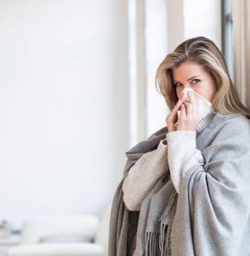 Allergiker sollten die Raumluft befeuchten