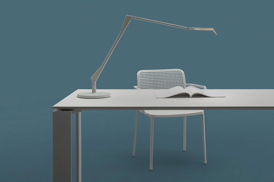 Elegante Taj Leuchte - Home Office Möbel - Kartell
