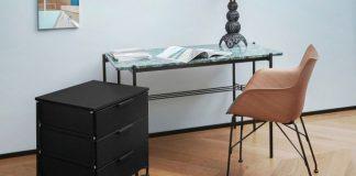 Home Office Moebel - Designhighlights - Kartell