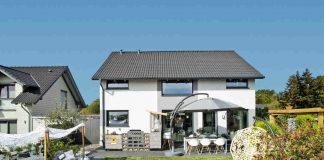 Scandi Style im Einfamilienhaus - Bien-Zenker GmbH