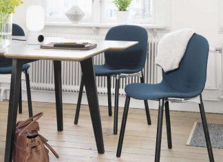Skandinavischen Sitzmoebel - leicht und gemuetlich - Flokk GmbH