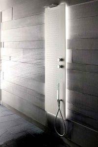 Luxus-Dusche