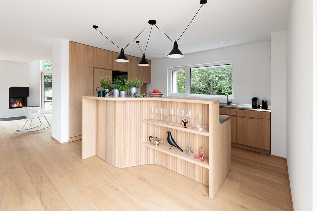 Haus Waldsicht Alfredo Häberli