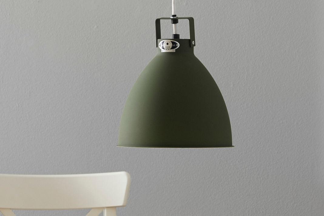 Zeitlose Deign Lampe - Haengeleuchte Augustin A240 von Jieldé - Lampenwelt