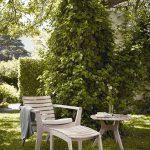 Loungemöbel Garten