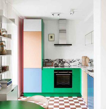 MATCH Küche
