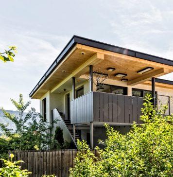 Nachhaltiger Hausbau Foto Arnold Ritter/holzius