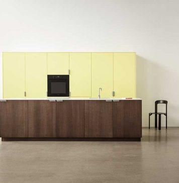 reform küche Unit